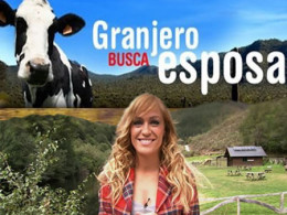 GRANJERO BUSCA  ESPOSA