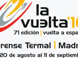 SPOT LA VUELTA 2016