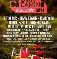 """Festival """" O son do camiño """""""